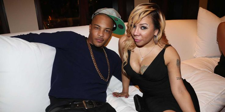 Sexy Tiny Harris Parties Hard With Rapper Friends After She And T.I. Reconcile – See The Video! #TI, #Tiny celebrityinsider.org #celebritynews #Lifestyle #celebrityinsider #celebrities #celebrity