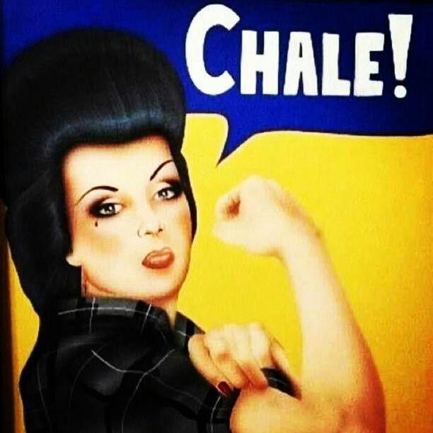 chola girl meme - photo #13