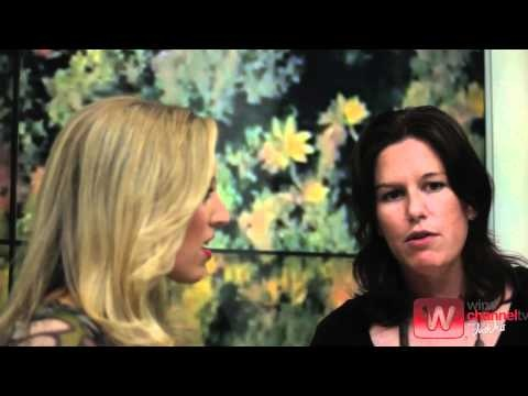 Sarah Burton Winemaker from Cloudy Bay talks biodynamics at New Zealand Wine Day