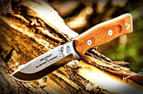Best Bushcraft Knives: 2016 Buyer's Guide! http://thesurvivalresource.com