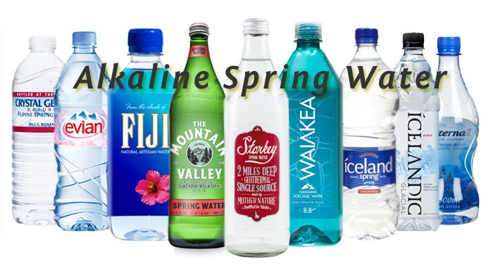 Alkaline water is the rage nowadays, but is it really good for you? The answer is yes! Actually everything we consume should be alkaline...