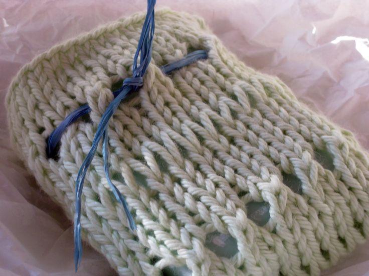 Perfect Knit Soap Saver Pattern Sketch Sewing Pattern Dress Ideas