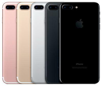 FranMagacine: El iPhone 7 en estéreo pero sin conexión para auri...