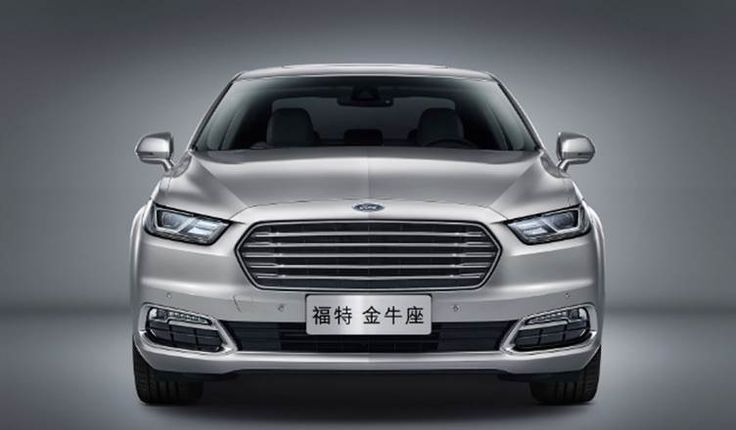 2019 Ford Taurus Review and Price Rumors