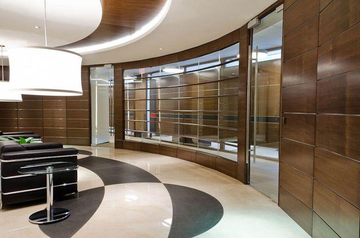 M s de 1000 ideas sobre oficinas corporativas en pinterest for Arquitectura de oficinas