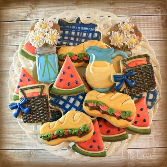 44 Best Images About Ideas: Food Painted Rocks On