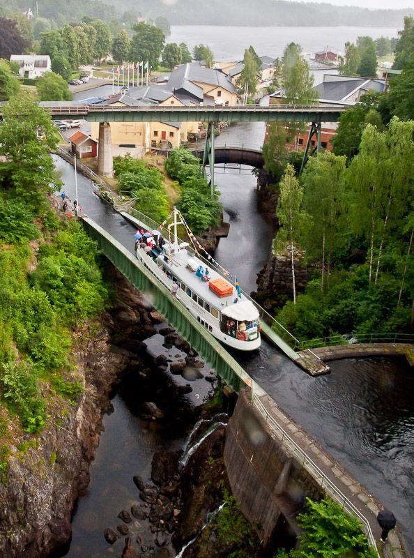 Håveruds aquaduct