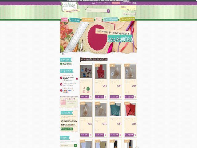 Vous pouvez consulter ce site pour acheter vos divers matériels de loisirs créatifs et suivre de nombreux tutoriels pour la conception de vos accessoires. #boutiqueloisircréatif
