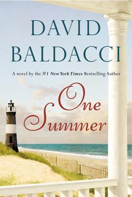 Baldacci not only writes intrigue and mystery novels, but romance, too!