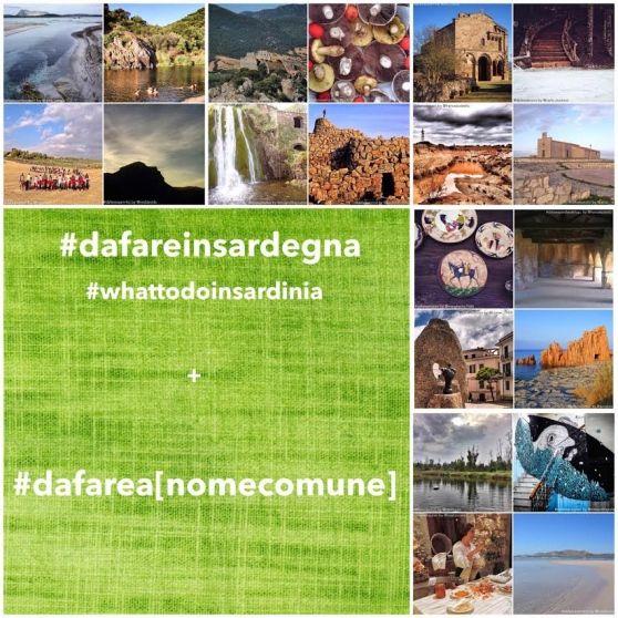 La 4^ selezione delle cose #dafareinsardegna raccontate per immagini #whattodoinsardinia
