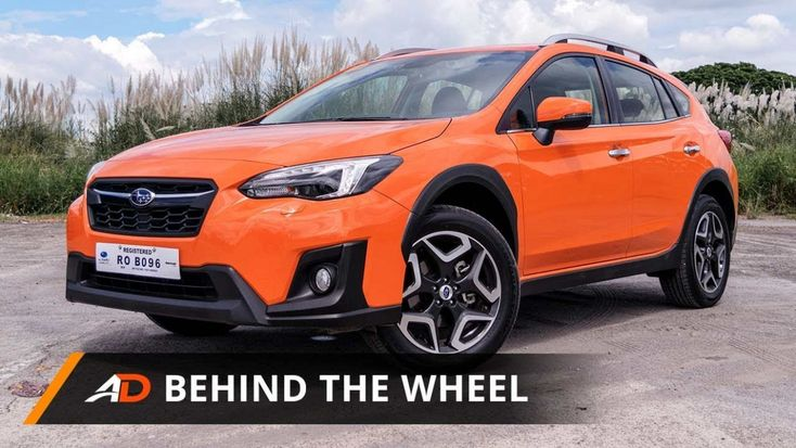 6 Picture 2020 Subaru Xv Philippines In 2020 Subaru 12 Image Living In Car