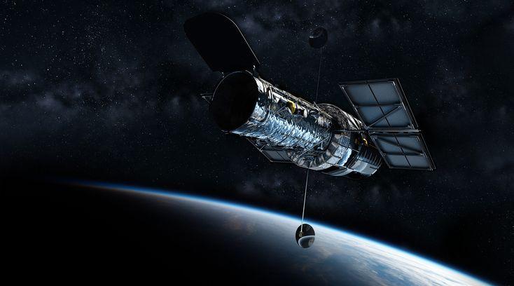 Ist es das #Hubble-Teleskop oder das SIGMA 200? http://kaltwetter.com/wintersuche-teleobjektiv/