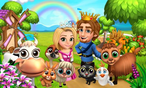 Royal Story loves ALL animals! And you? #royalstorygame #royalzoo #animalsday