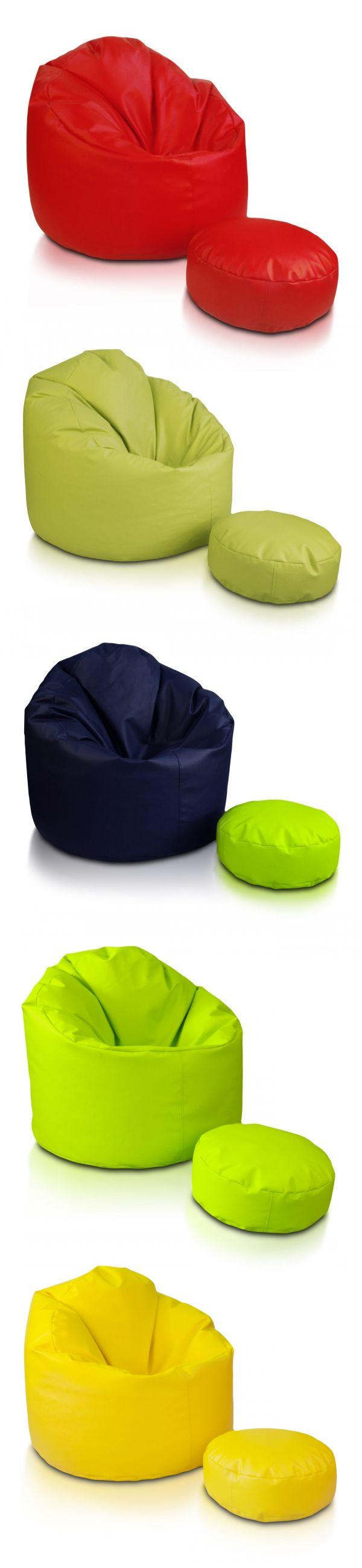 Fotel i podnóżek za 150 zł!  Oferta ważna do walentynek!  Spraw prezent ukochanej osobie. Do walentynek, fotel Star z gratisowym podnóżkiem za jedyne 150 złotych!  #fotel #fotelsako #podnóżek #fotelipodnózek #kompletmebli #woreksako #sako #pufypl #furini