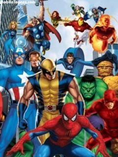 The 25 best hero wallpapers hd ideas on pinterest list of httpall imagesmarvel heroes wallpaper voltagebd Images