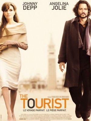 Regarder le film The Tourist en HD