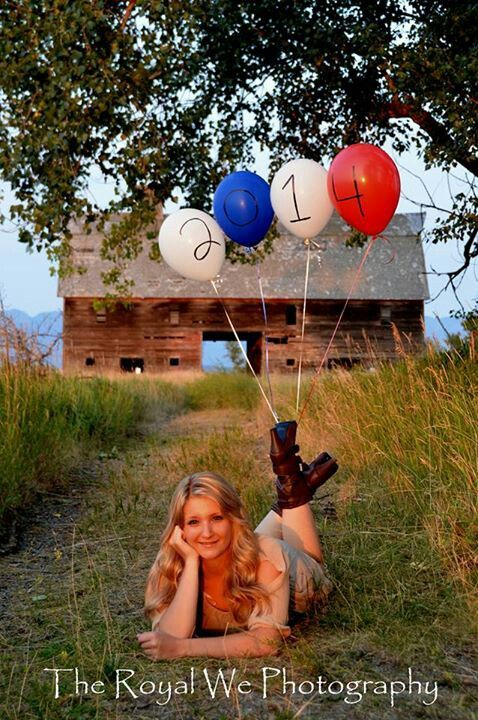 Senior pictures Cute! Maybe on fb field with color guard stuff???