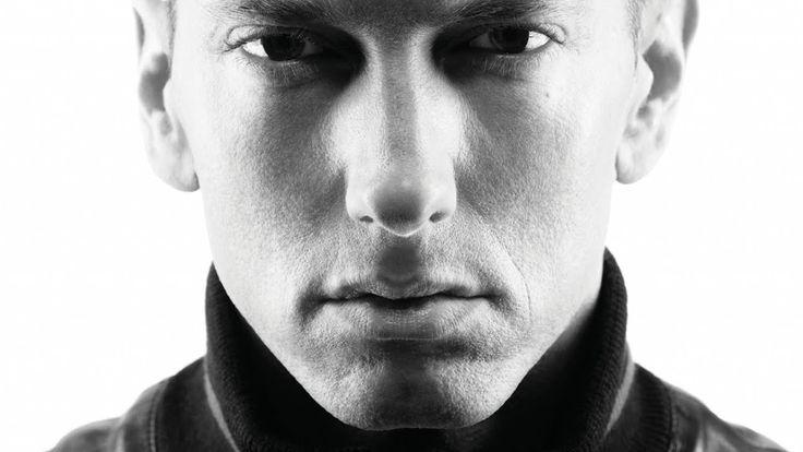 Eminem - Not Afraid (Karaoke)