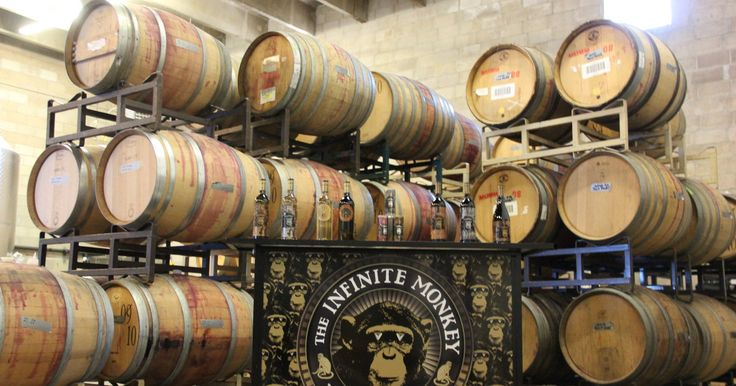 "While ""raw"" and ""gritty"" might not be words that come to mind to describe wine or wineries, Infinite Monkey Theorem is on a mission to prove that you can make stupid-good wine without the fuss of..."