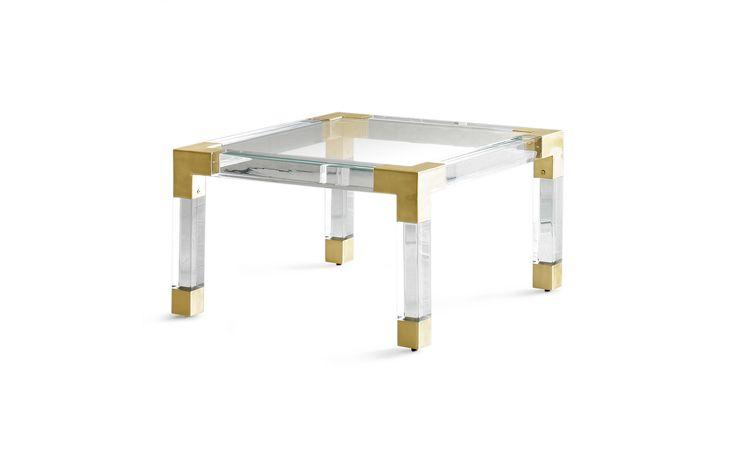 Coffee table x 2