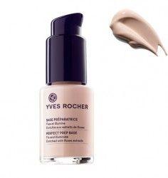 Base preparatrice | Yves Rocher