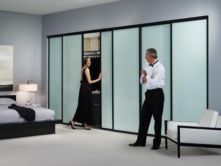 Home Closet Doors 003: Doors Company, Bedroomi Hope, Closets, French Doors, Master Bedroomi, Glasses Closet, Master Bedrooms, Bedrooms Closet Doors, Sliding Doors