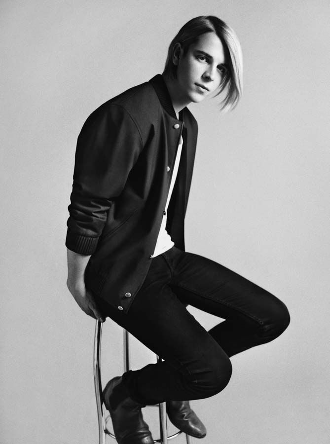 Tom Odell photographed by Mark Kean