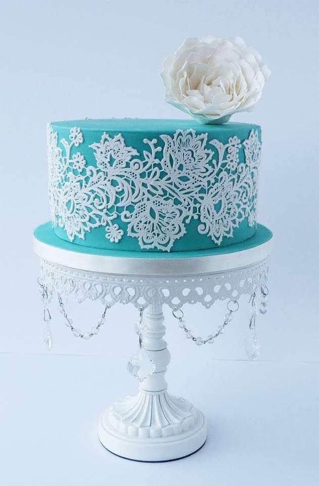 Little Miss Fairy Cake