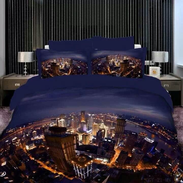 cheap set top box hdmi buy quality set design software free directly from china set assembly suppliers 6 pcs per set with city night scene bedding set