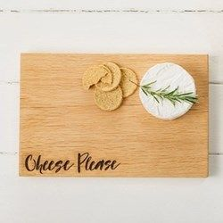 Serving board 30 x 20 x 2.5cm Gifts for guys!  Start building your gift list https://www.weddingshop.com Weddings | wedding ideas | wedding gift | wedding gifts for bride and groom | wedding gift ideas | wedding gift for couple | wedding presents | unique wedding gifts | wedding present ideas | wedding presents for couples | wedding gift list | bride | groom | wedding planning | inspiration | gift idea | gifts for men | gifts for guys | men gifts | guy gifts | groom gifts