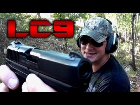 Ruger LC9, Good but not Perfect | Ruger LC9 Review #survivallife www.survivallife.com