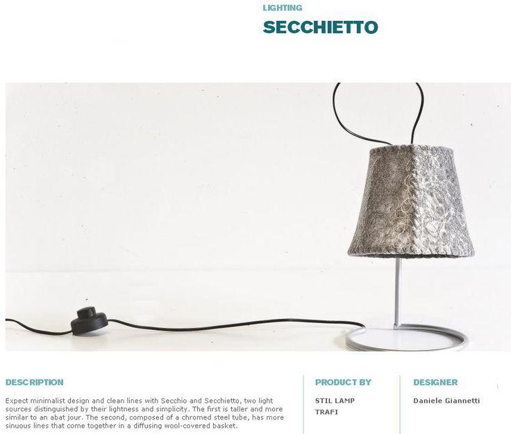 Secchietto
