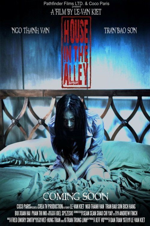 House in the Alley 【 FuII • Movie • Streaming