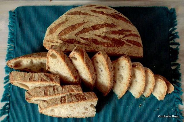 Pan di Pane: Ricetta Pane Semplice (versione 1.1)