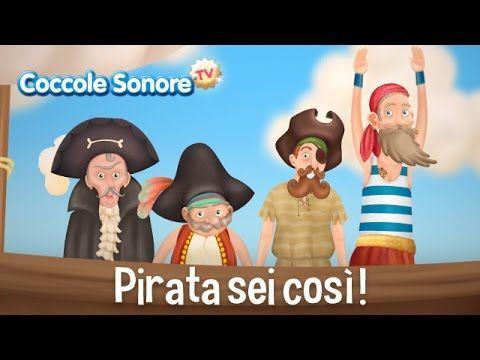 Pirata sei così