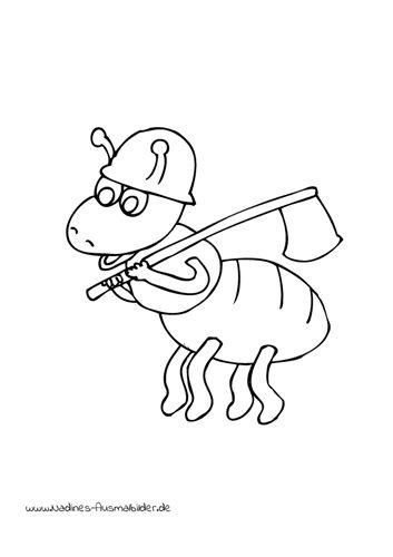 17 Best images about Kinderfreizeit Ameisen on Pinterest   Disney ...