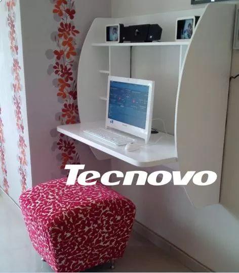 Mesa Para Computadora, Laptops,tablets,escritorio, Oficina - Bs. 80.900,00 en Mercado Libre