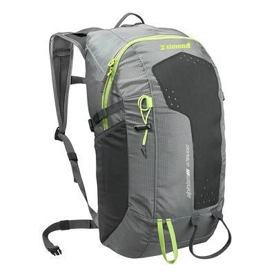 Lightweight backpack ALPINISM 22 LIGHT