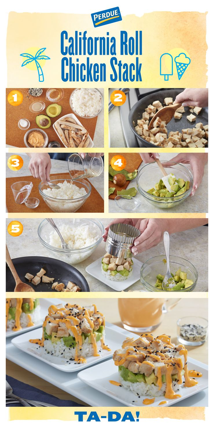 Easy Different Dinner Recipes