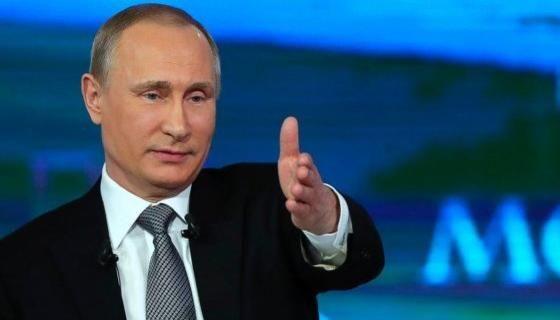 Usa-Russia Putin Scandalo hacker non nei nostri interessi. Ma Obama valuta risposta proporzionale - La Repubblica