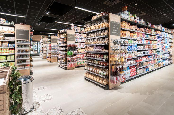 Borello Supermercati - Via Asti 37 - Torino