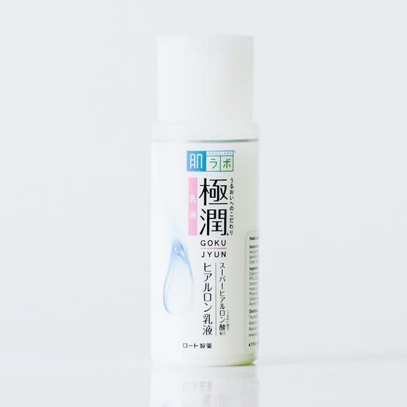 Hada Labo Gokujyun Milk Japanese Skincare Hada Labo Super Dry Skin