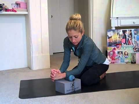 Get rid of Elbow Pain. Stretching and Massage Video. - YouTube
