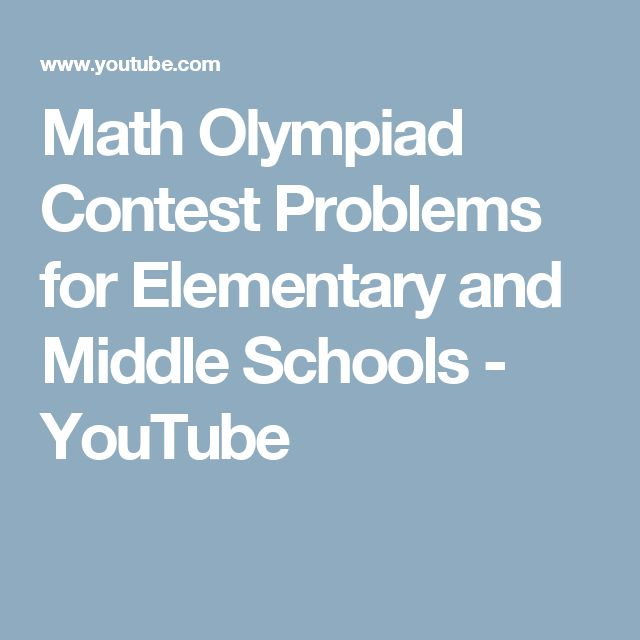 math olympiad contest problems This book is a continuation of mathematical olympiads 1996-1997: olym-piad problems from around the world, published by the american math-ematics competitions it contains solutions to the problems from 34 na- 3 1998 national contests: problems 180.
