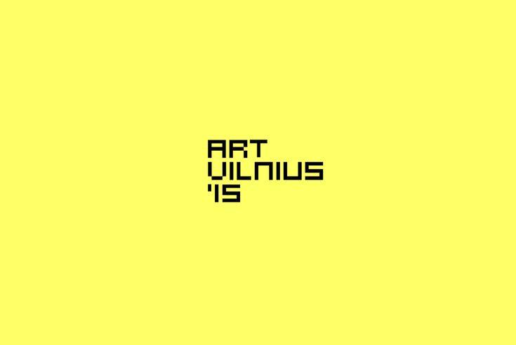 ART VILNIUS'15 on Behance