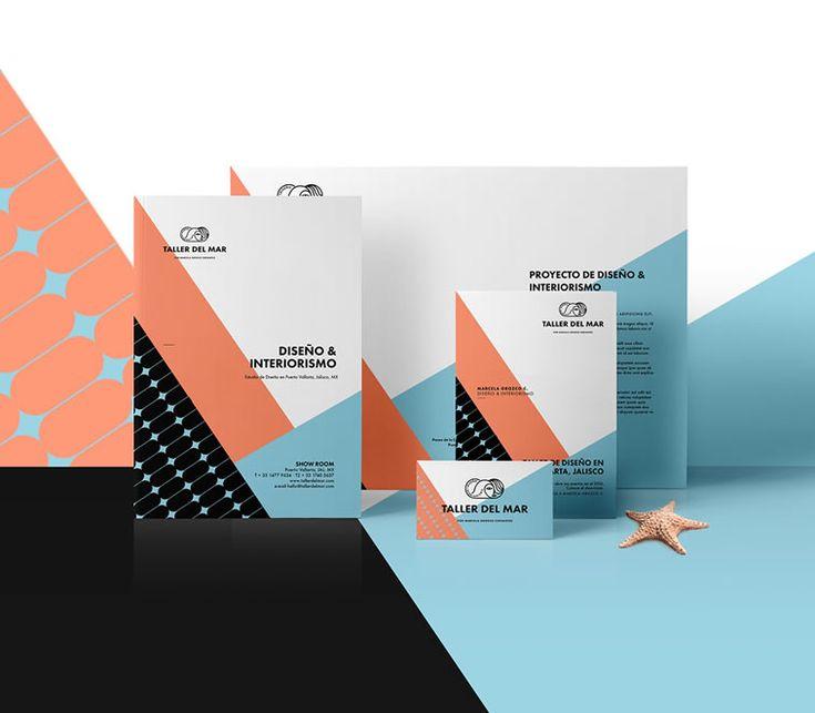 In der Geschäftswelt ist visuelle Identität ein wichtiger Bestandteil vom Image des Unternehmens. Hier sind einige Beispiele für gute #Corporate #Identity. https://www.popwebdesign.de #visuelleidentität #grafikdesign