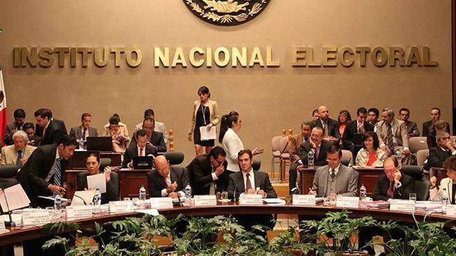 INE alista multa de 520 millones de pesos a partidos políticos - http://www.notimundo.com.mx/portada/ine-alista-multa-partidos-politicos/