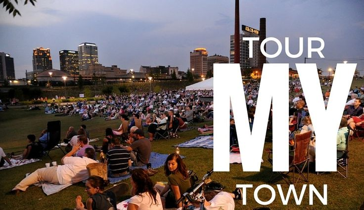 Tour My Town is an occasional series in which Alabamians share their favorite things in their cities. Alabama Symphony Orchestra Music Director Carlos Izcaray gives us insight into his Birmingham.