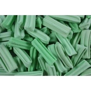 Mini Sticks Green Lime 500g