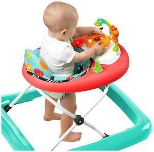 How to Choose the Best Baby Walkers - Healthy Baby
